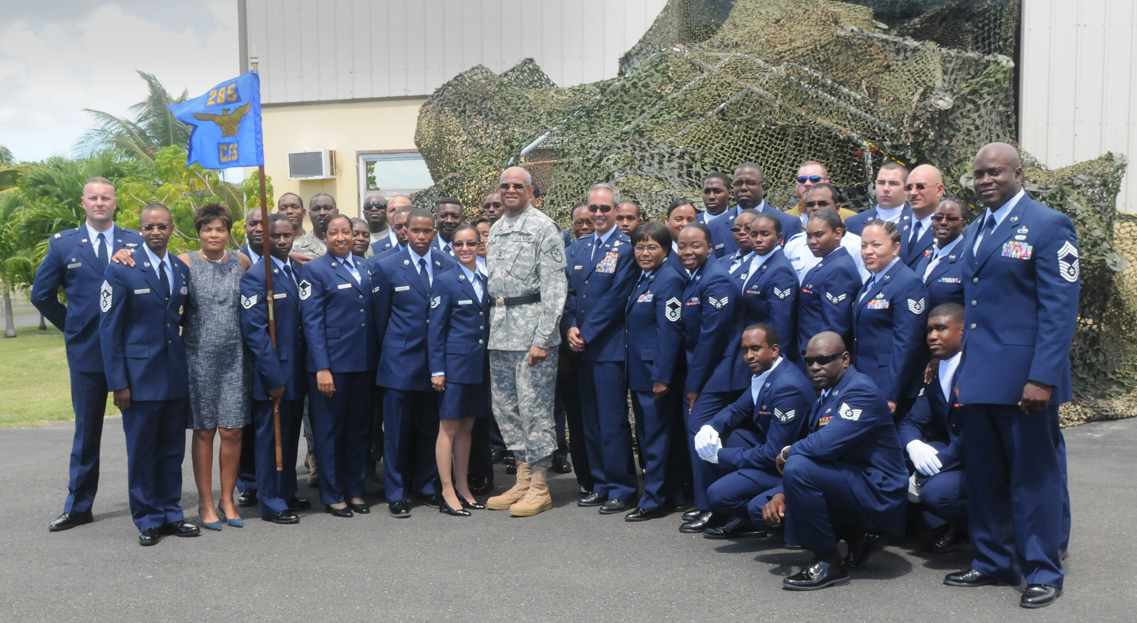 Us Virgin Islands Air National Guard