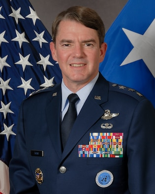 Lt. Gen. Jan-Marc Jouas
