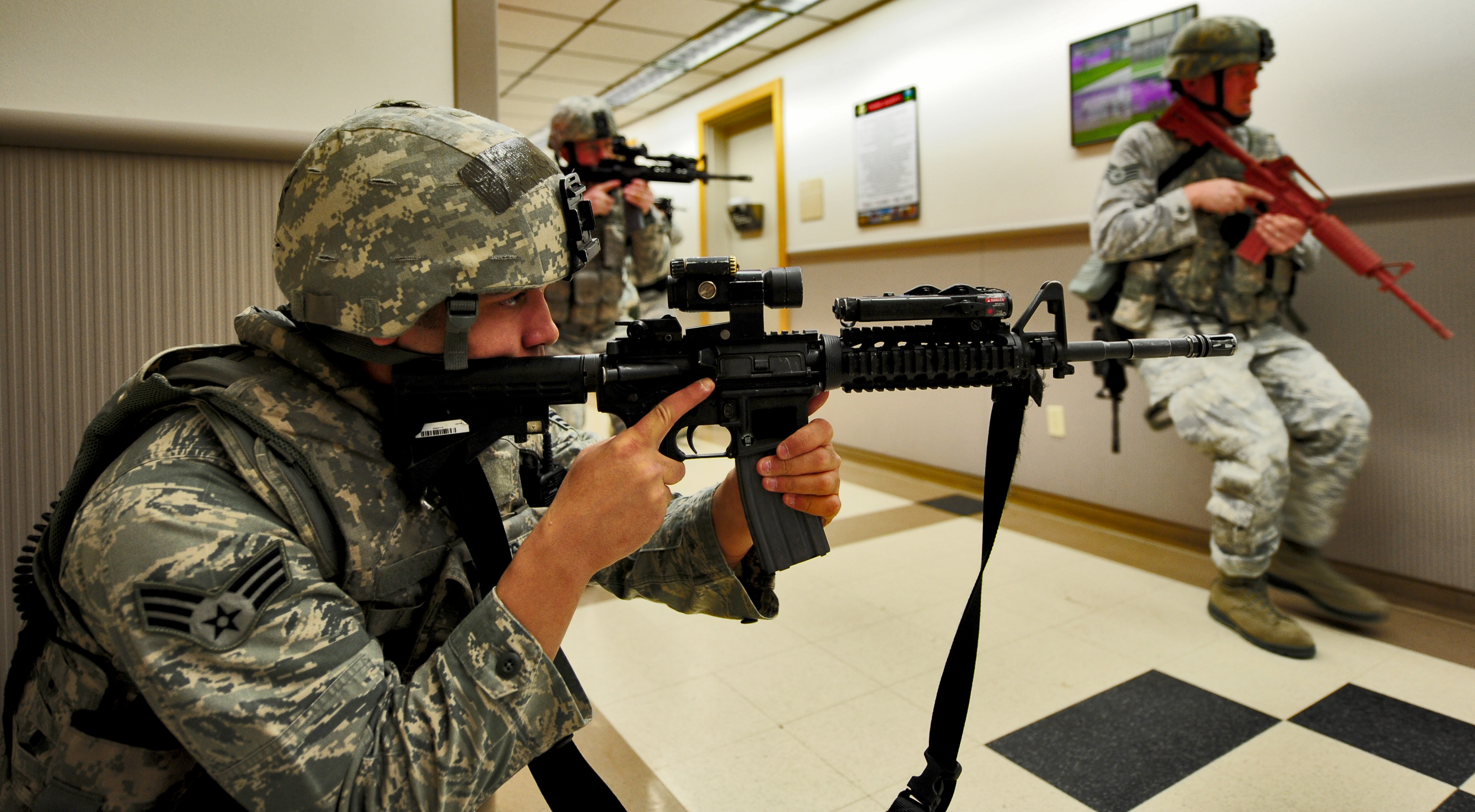 whiteman afb security forces