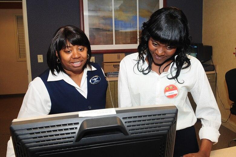 Fort Eustis Apprenticeship Program Helps Teens Get Hired Joint