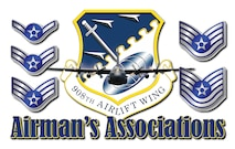 The 908th Airlift Wing seeks volunteers for its new Airman's Associations.