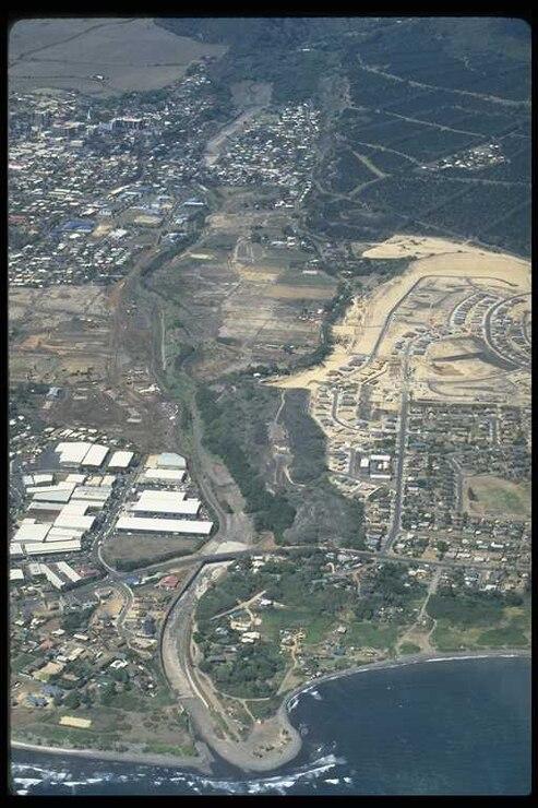 Iao Stream, Maui