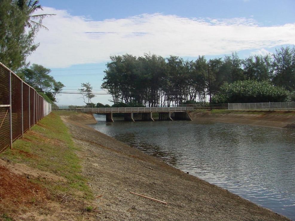 Kahawainui Stream, Oahu