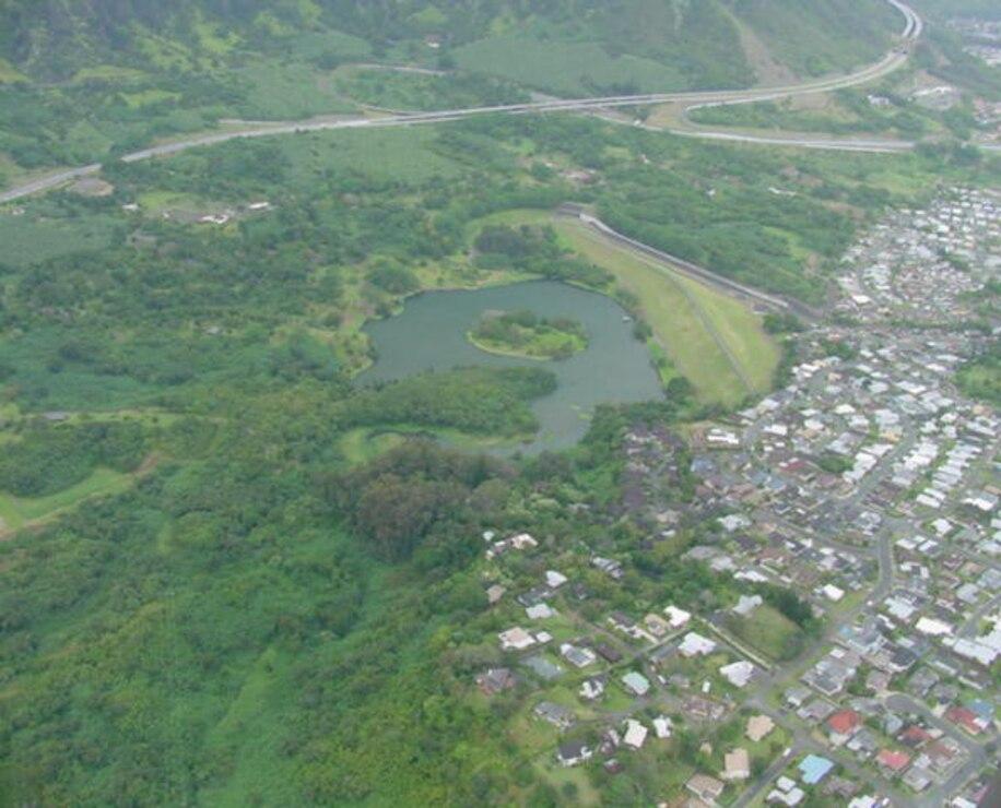 Kaneohe/Kailua Area, Oahu