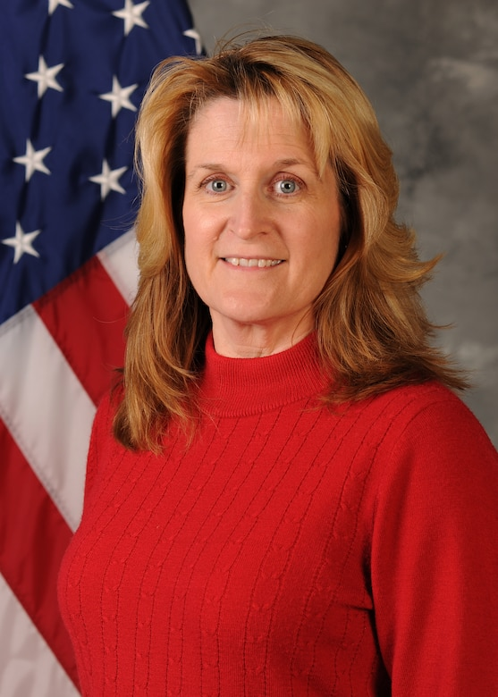 2011 AFOTEC Category III Civilian of the Year Susan Garcia