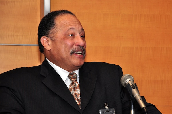 "Famed host of the syndicated ""Judge Joe Brown Show,"" cited education and family as two areas where the United States falls far short of what it can and should be."
