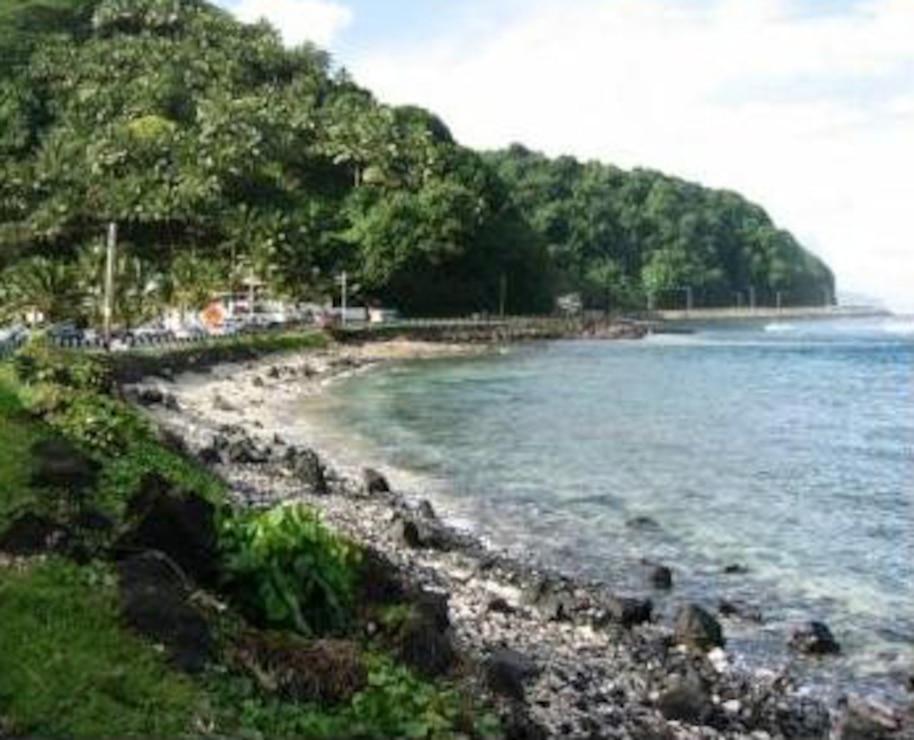 Pago Pago to Nuuuli, Tutuila, American Samoa