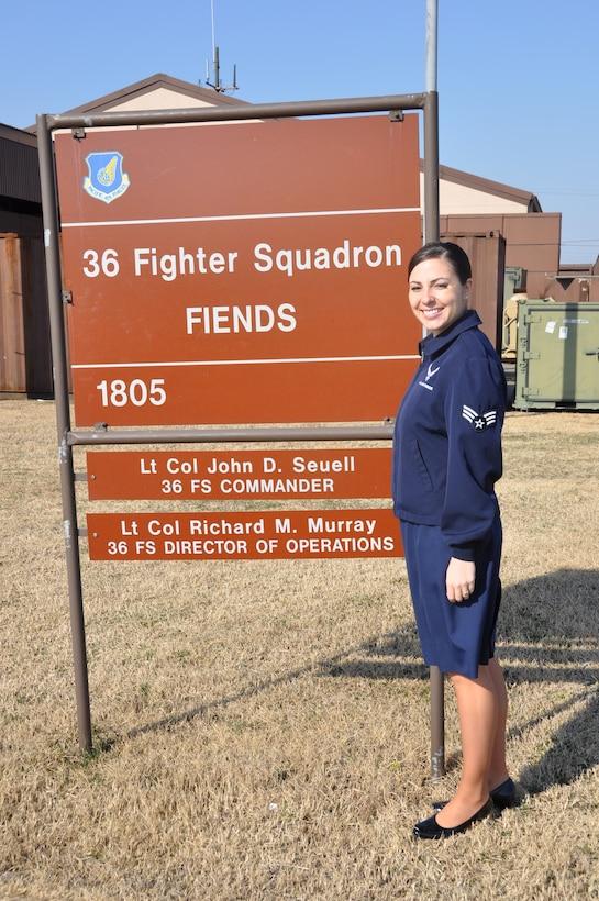 (U.S. Air Force photo/Airman 1st Clas Michael Battles)