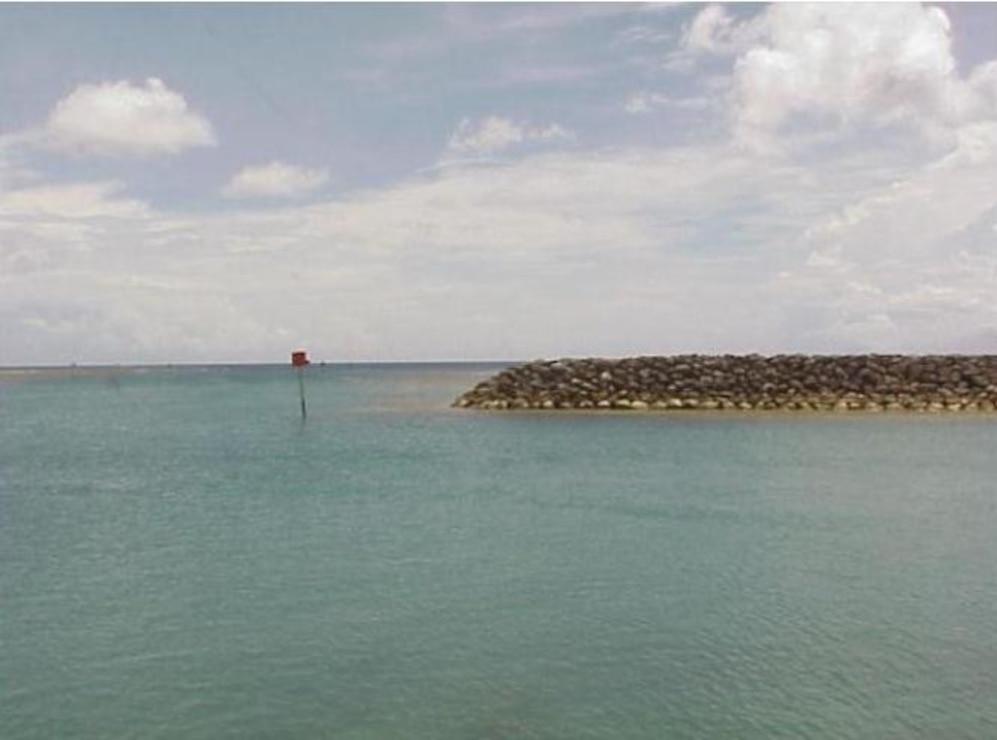 Agat Harbor