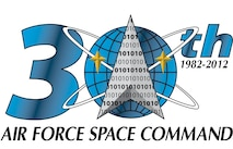 Celebrating 30 years! Air Force Space Command's 30th Anniversary