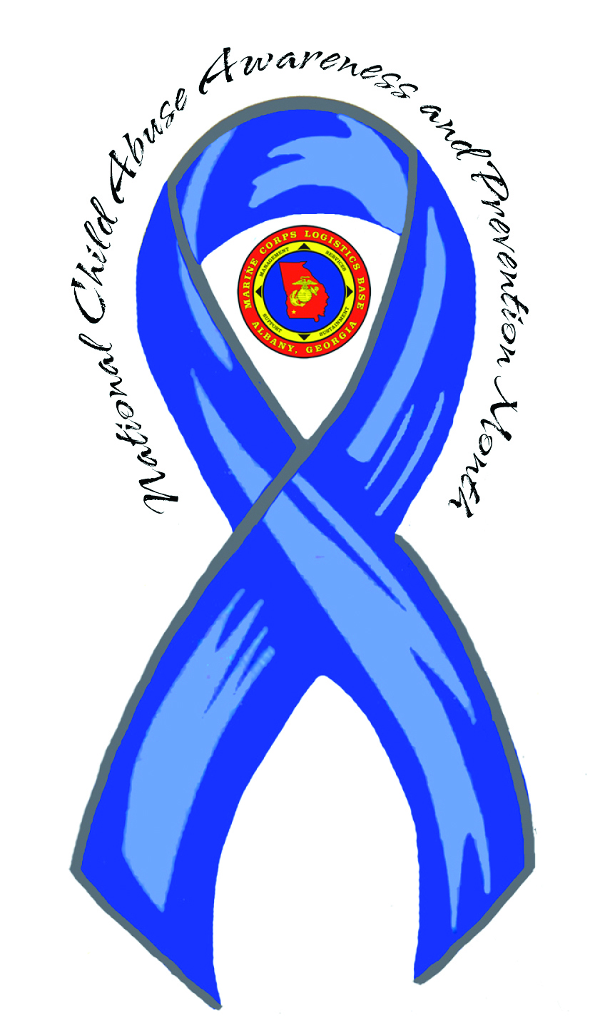 Base Observes National Child Abuse Awareness And Prevention Month