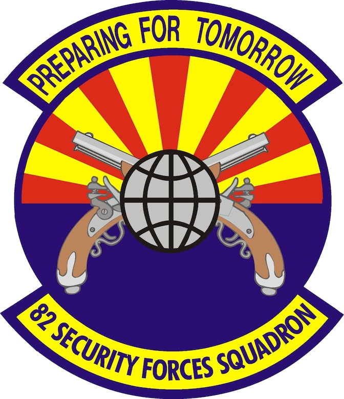 82nd Security Forces Squadron