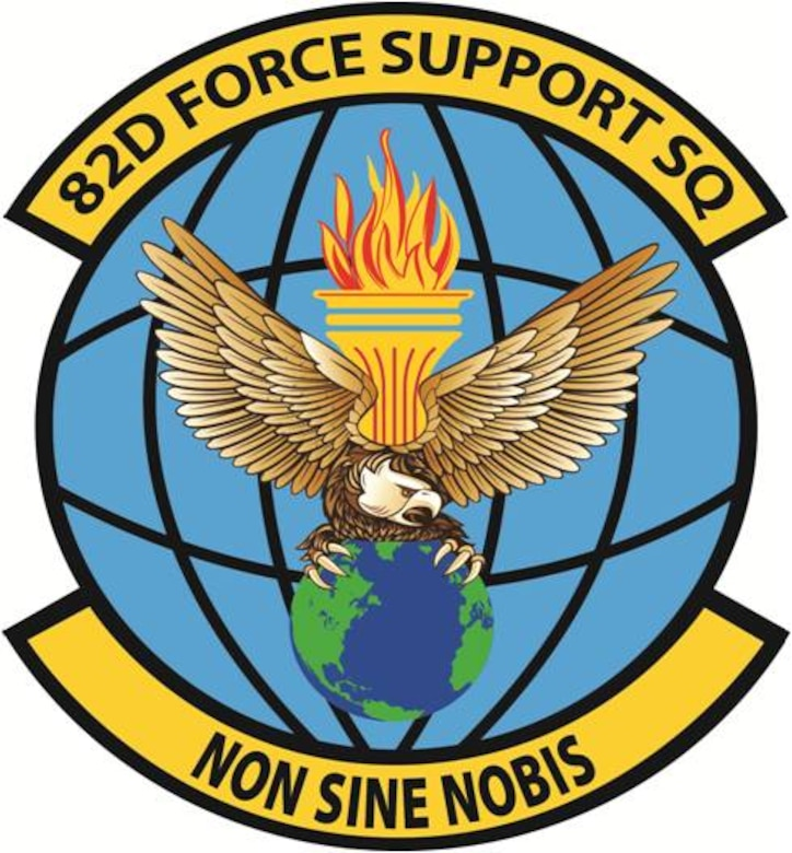 82nd Force Support Squadron