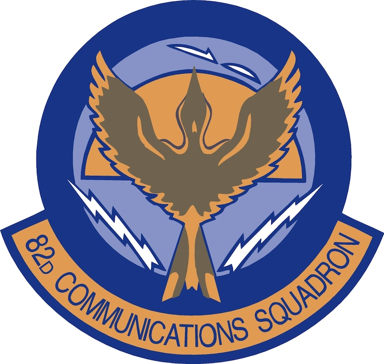 82nd Communications Squadron