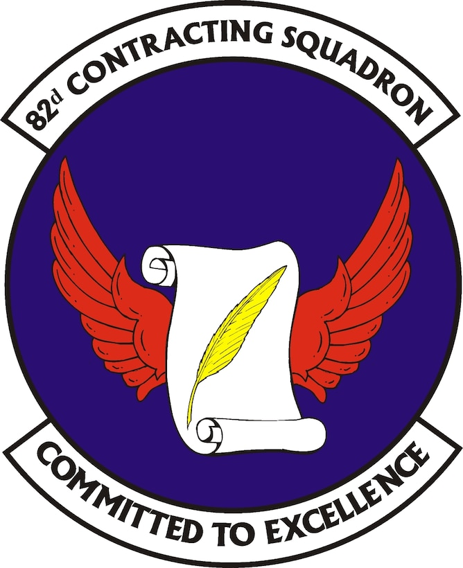 82nd Contracting Squadron