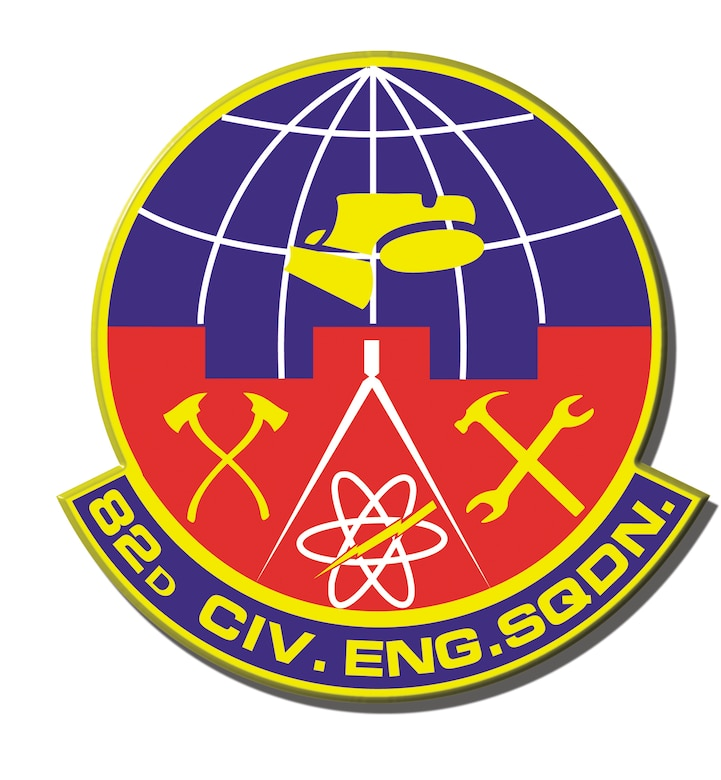 82nd Civil Engineering Squadron