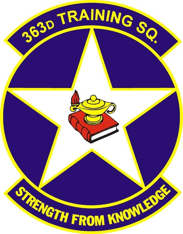 363rdTraining Squadron