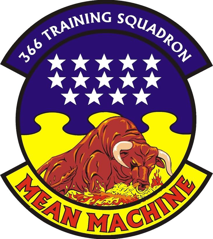 366th Training Squadron