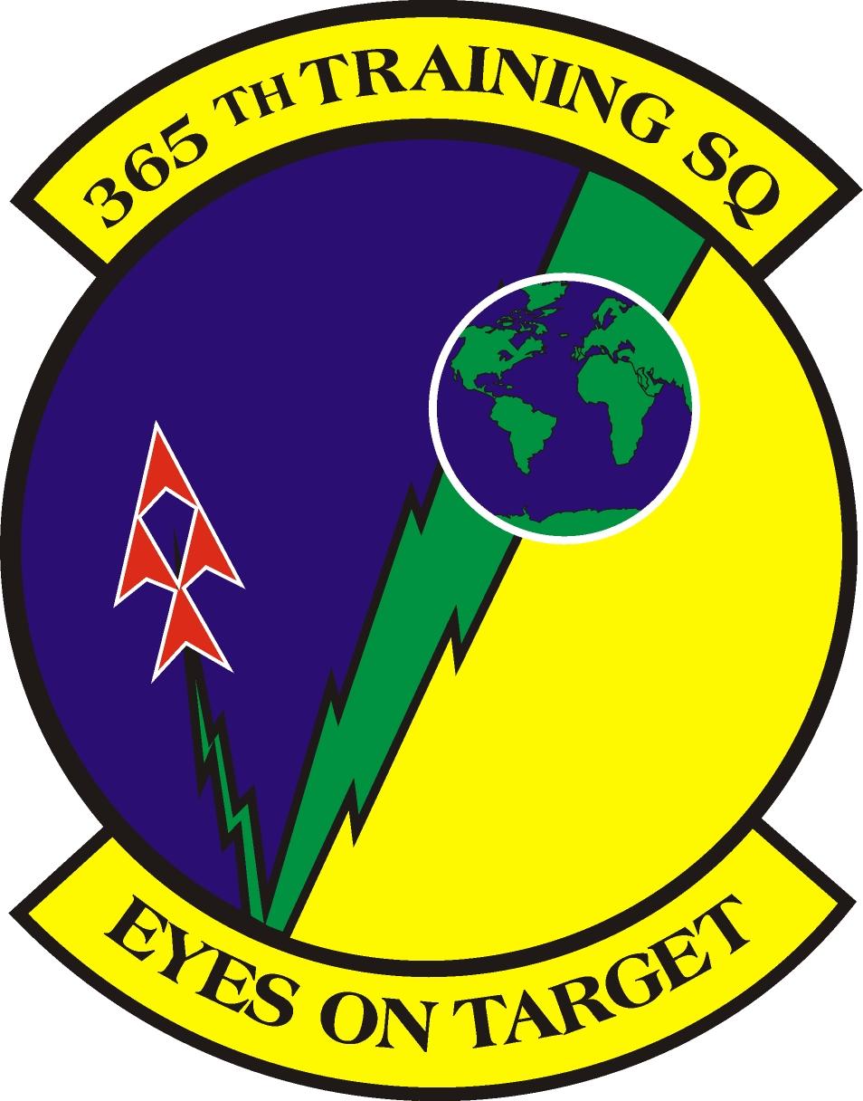 365th Training Squadron
