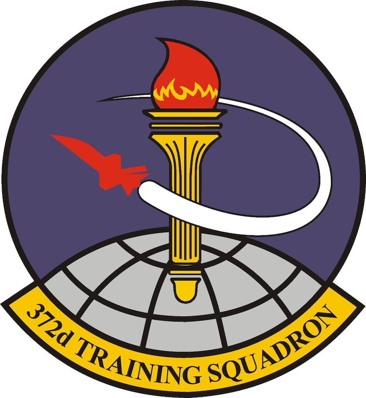 372nd Training Squadron
