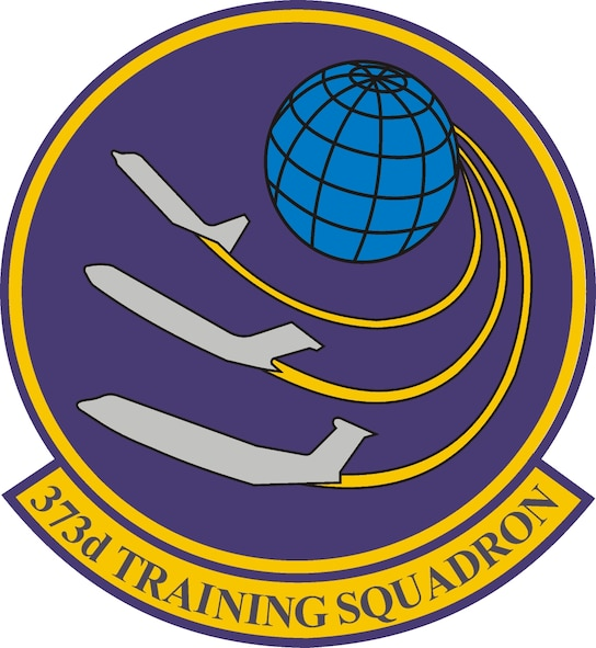 373rd Training Squadron