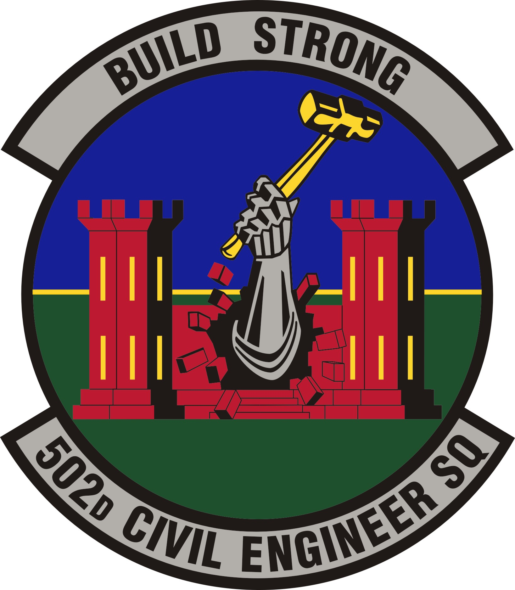 502 Civil Engineer Squadron Aetc Air Force Historical Research