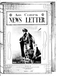 The Air Corps News Letter