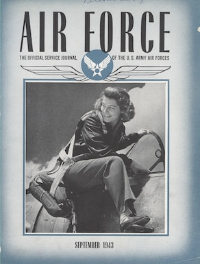 Air Force: the Official Service Journal of the US Army Air Forces