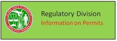 Regulatory Division button