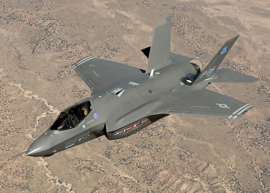 HILL AIR FORCE BASE, Utah - The Air Force is hosting local hearings in Layton, Ogden and West Wendover, Nev., May 1-3 2012, to provide the public an opportunity to comment on the analysis and findings of the Draft F-35A Operational Basing Environmental Impact Statement.