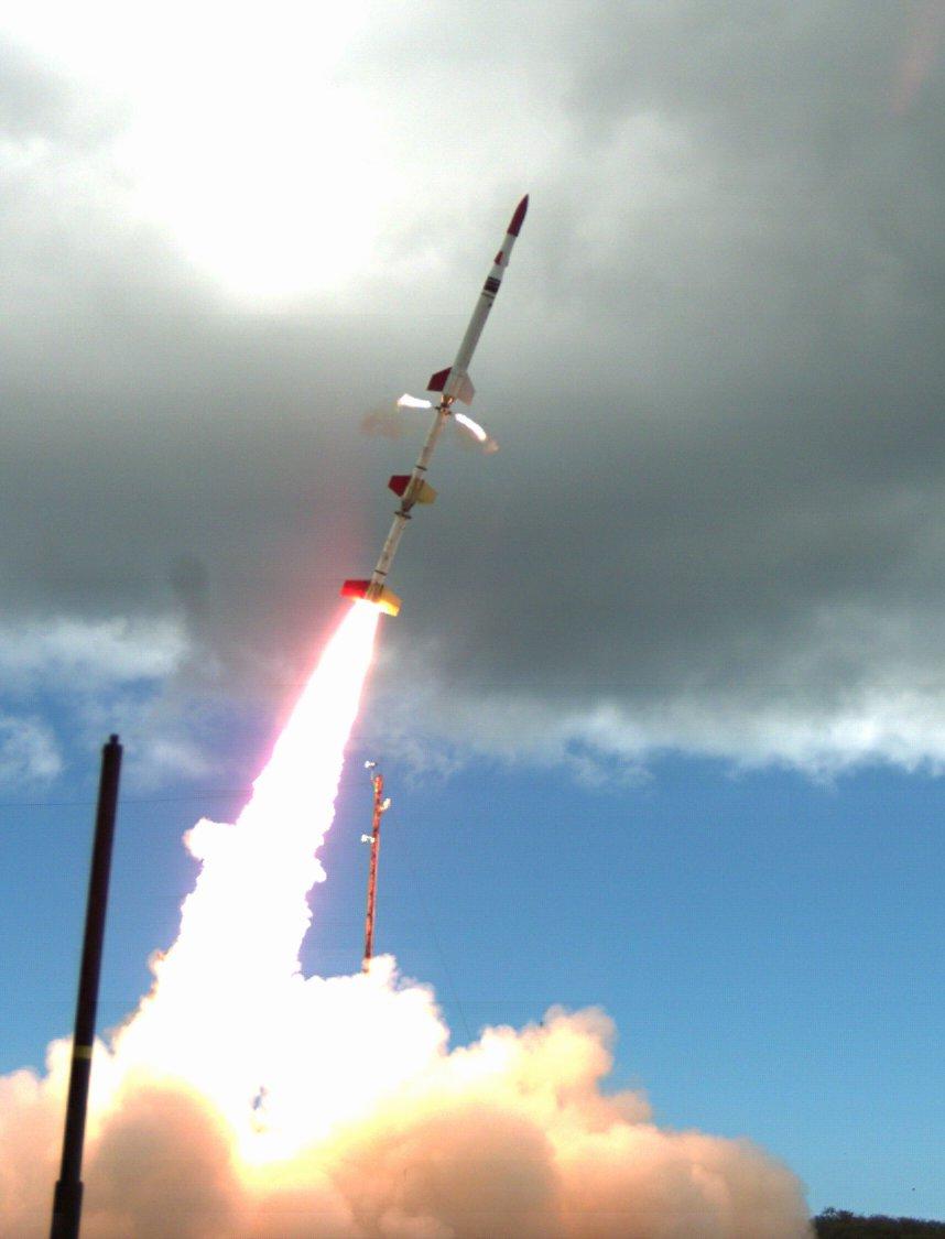 Hifire Scramjet Research Flight Will Advance Hypersonic Technology Sound