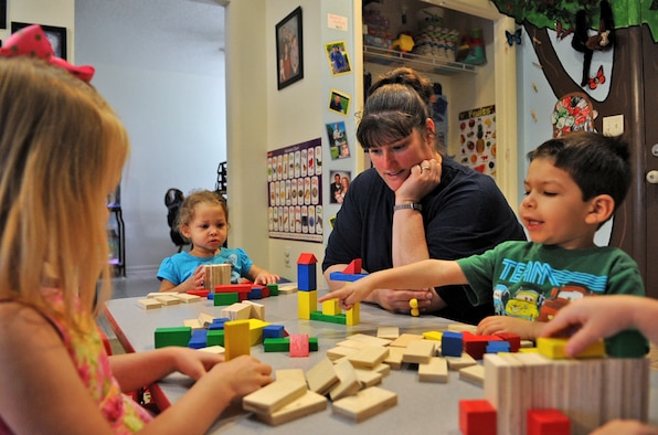 Family child care providers support 4th FW > Seymour ...