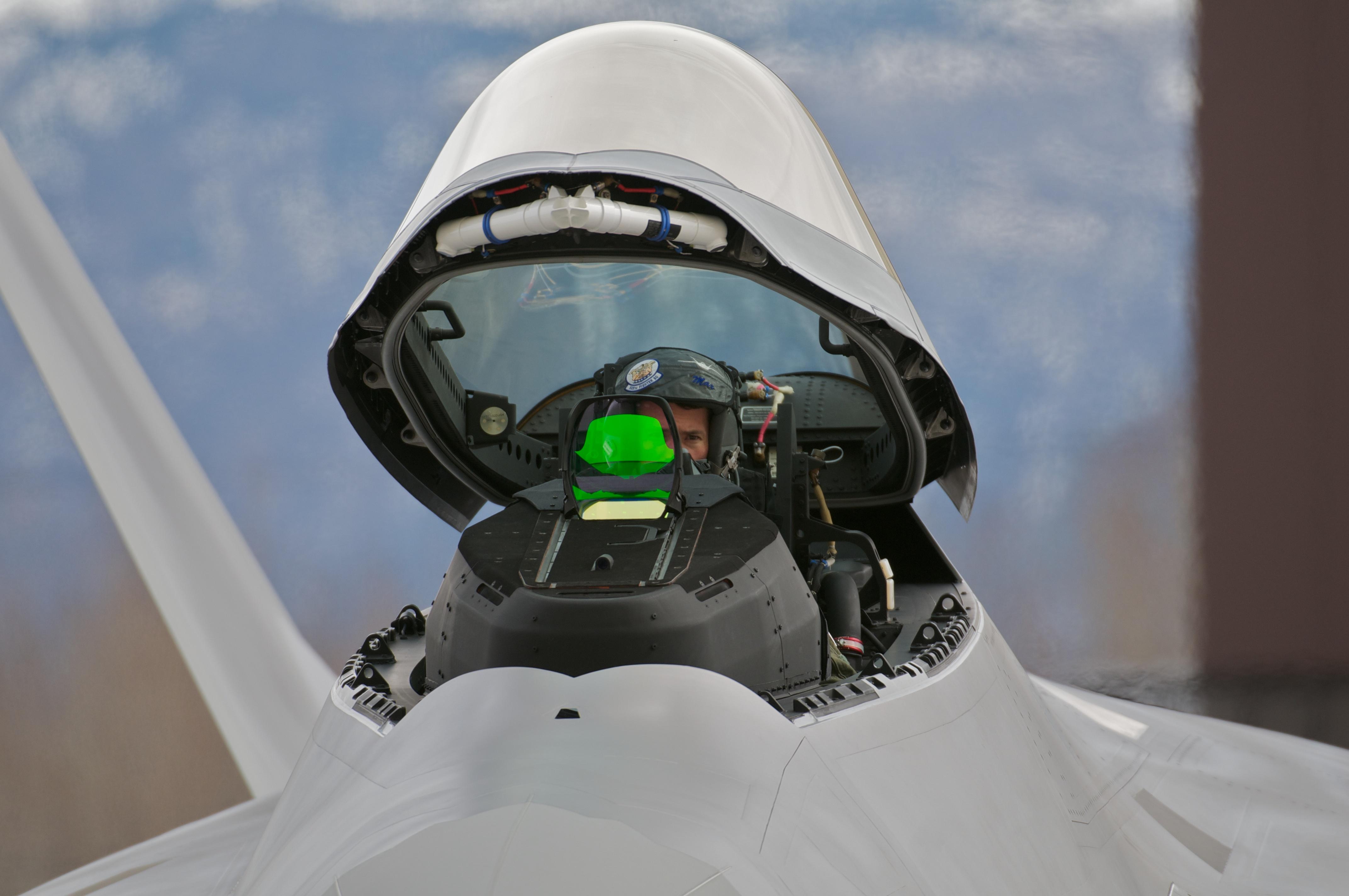 Becoming an Air Force pilot a worthwhile challenge & Becoming an Air Force pilot: a worthwhile challenge u003e Pacific Air ...