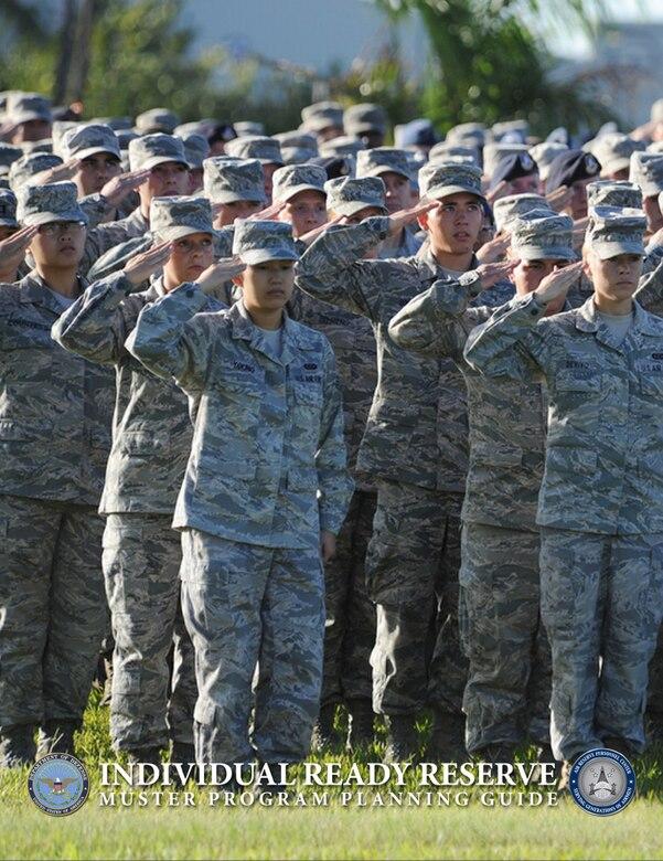 IRR Muster screenings underway > Air Reserve Personnel