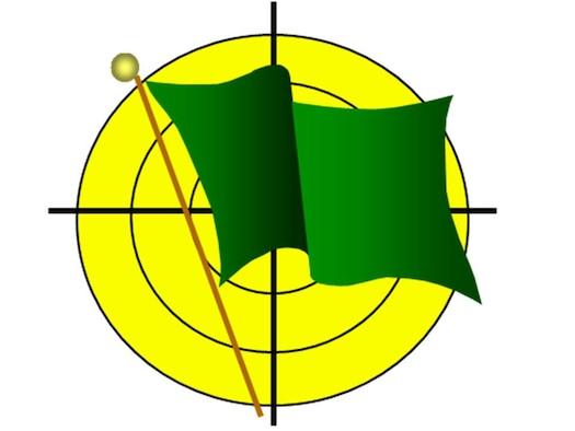 U.S. Air Force Green Flag-West