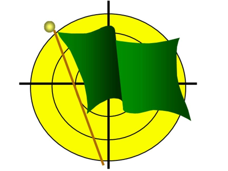 U.S. Air Force Green Flag-West