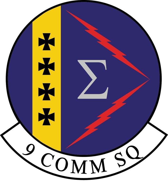 9 Comm Sq