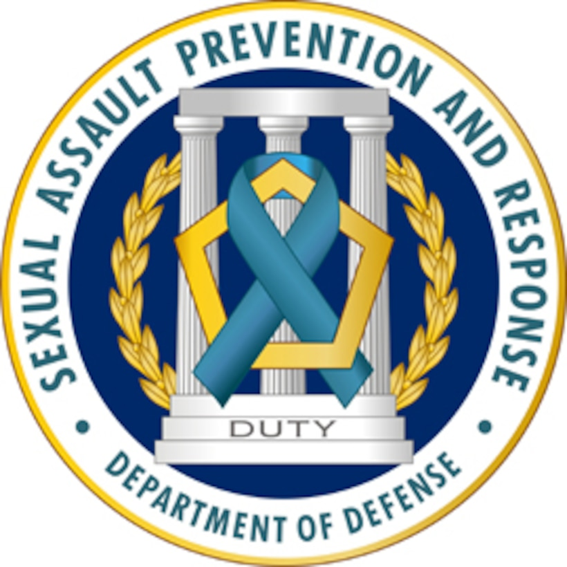 Sexual Assault Prevention and Response Seal (DoD)