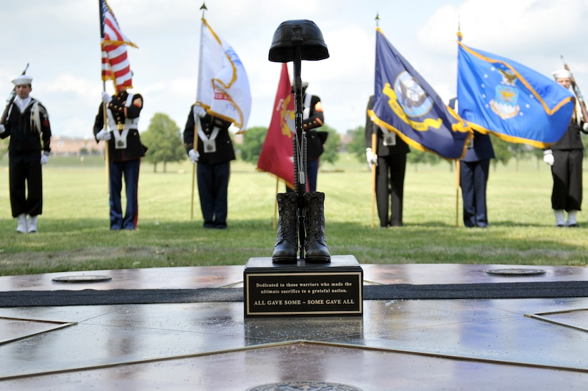 Remains of 28 service members returned for identification