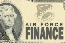 908th Airlift Wing Finance