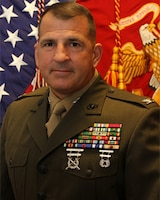 Chief of Staff, Marine Corps Recruiting Command