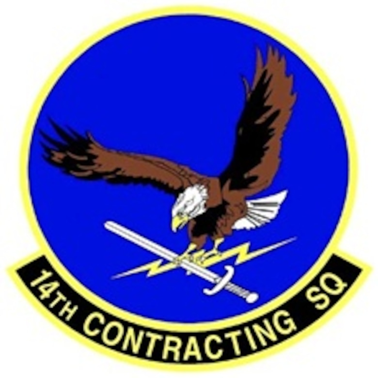 14th Contracting Squadron