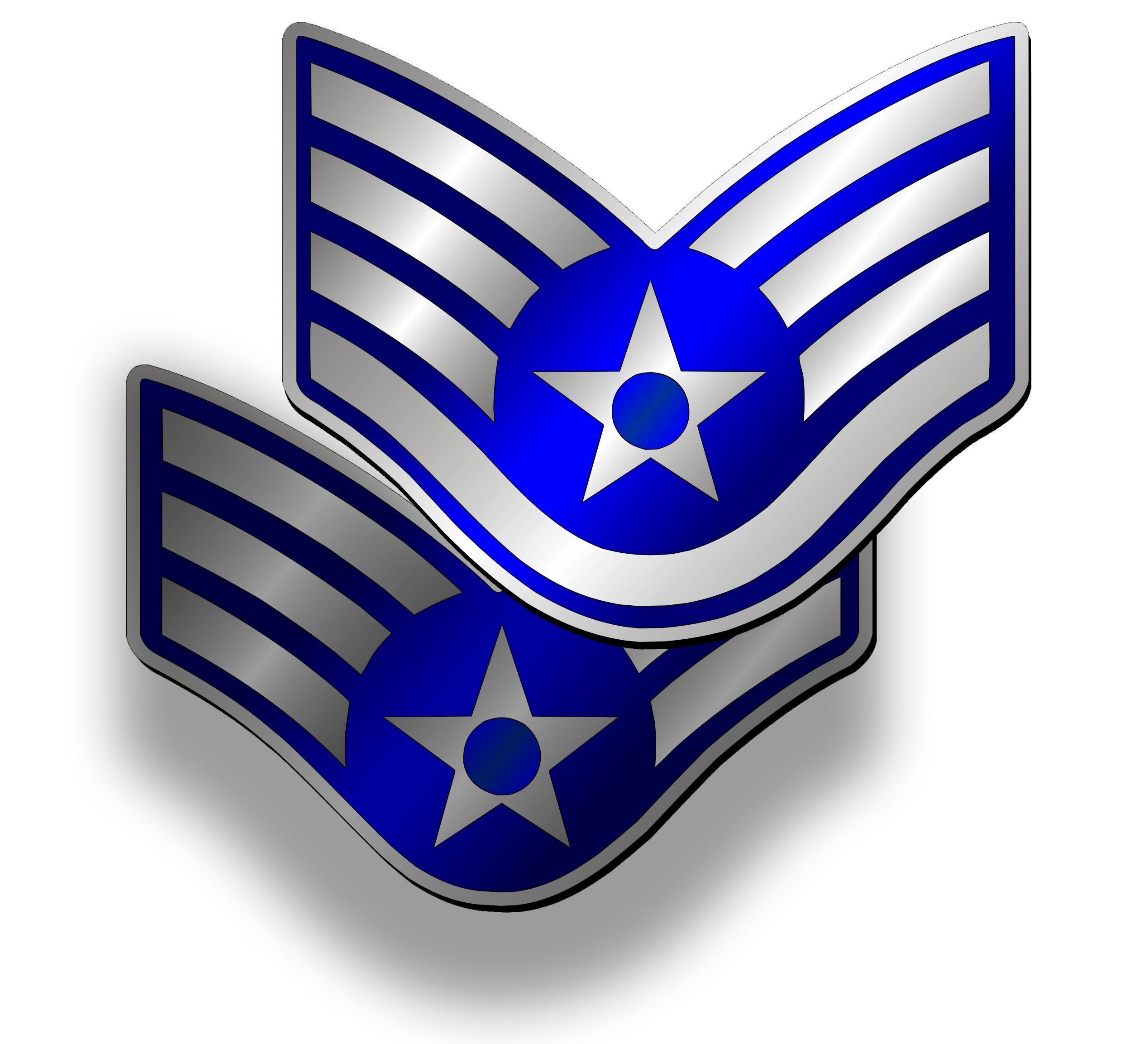 Senior airman date of rank calculator