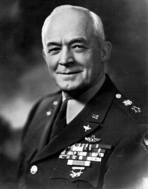 "General Henry Harley ""Hap"" Arnold"