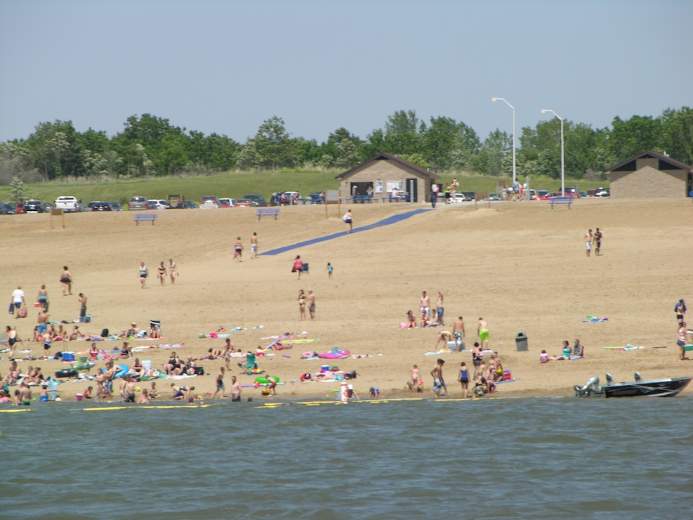 North Overlook Beach