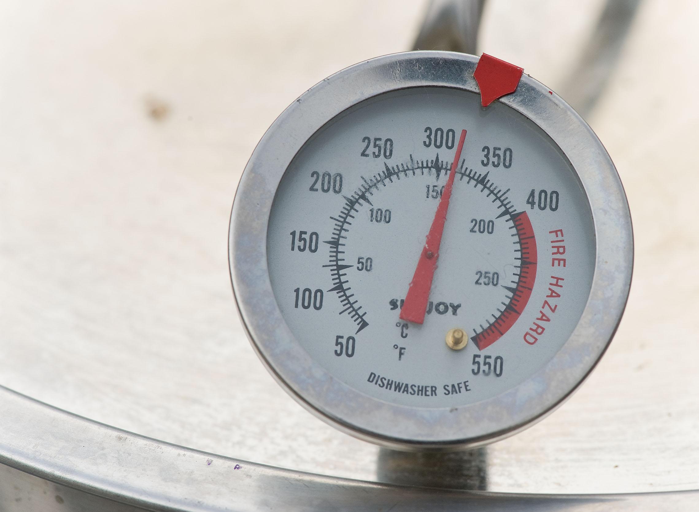 Temperature Check