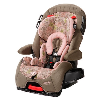 When purchasing a car seat in Italy, there are many things to consider prior to buying and installing a car seat into your car.
