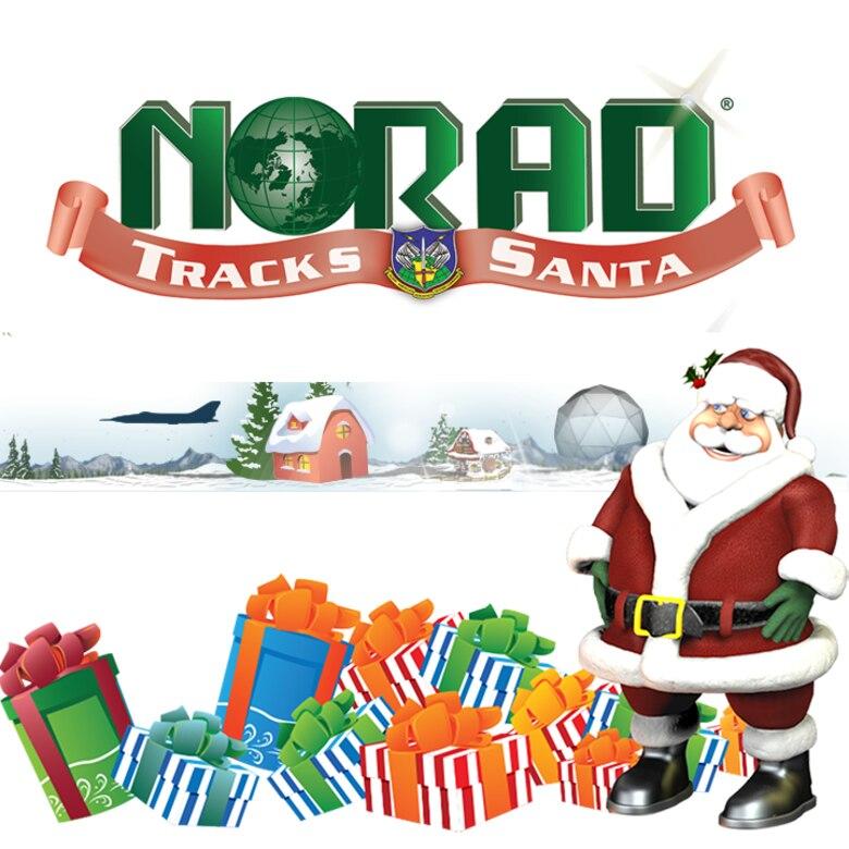 NORAD Track Santa