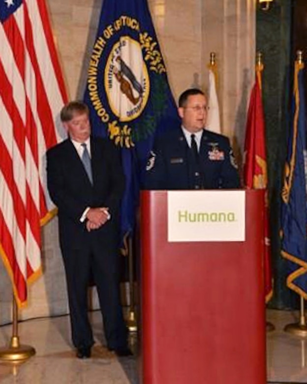 Humana A Finalist For National Award Recognizing