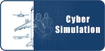 Graphic link to the Cyber Simulation Info Graphic.